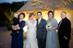 Farmer Wedding