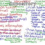 Expository - Genre List 2013_1