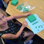 Exploring Math Manipulatives