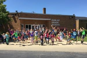 Second Grade 2016